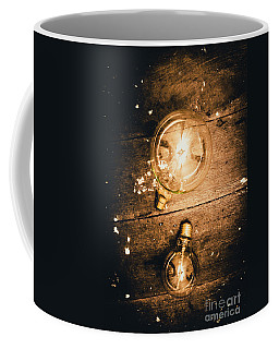 Ideas Evolution Coffee Mug
