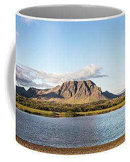 Idyllic Iceland Coffee Mug