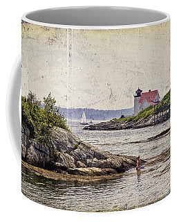 Idyllic Summer Days Coffee Mug