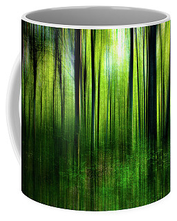If A Tree Coffee Mug