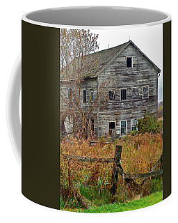 If It Could Talk Coffee Mug