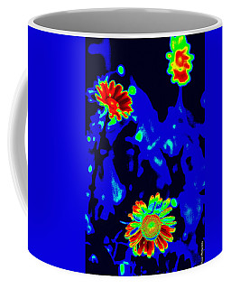 If Love Was A Flower Coffee Mug