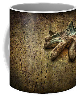 If The Glove Doesn't Fit........ Coffee Mug