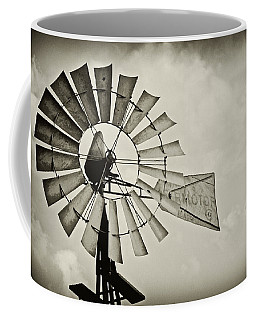 If Windmills Could Talk Coffee Mug