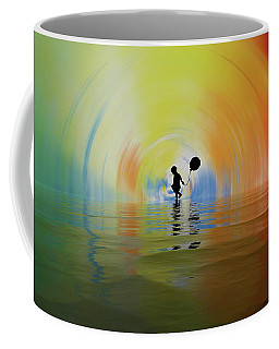 If You Are Reading This... Congratulations... You Are Alive Coffee Mug