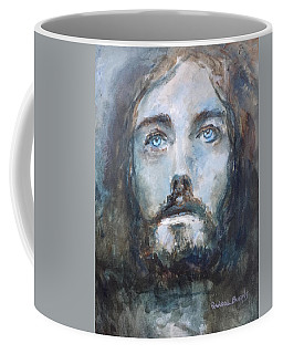 If You Only Knew Coffee Mug by Randy Burns