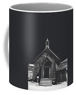 If You Should Pass Through These Doors Coffee Mug