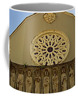 Iglesia San Jorge Coffee Mug