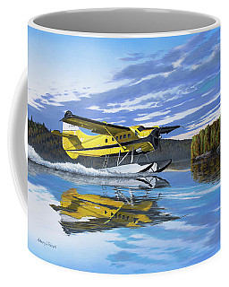 Ignace Adventure Coffee Mug
