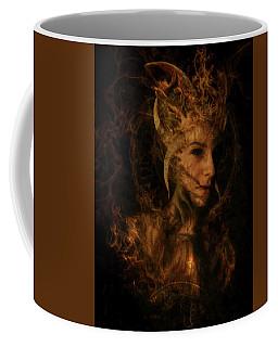 Ignis Luciferi Coffee Mug