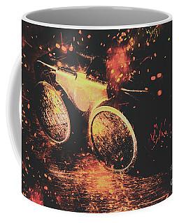 Ignite And Inspire Coffee Mug