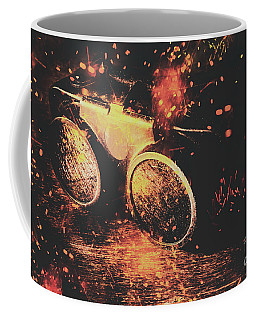 Ignite And Inspire Coffee Mug
