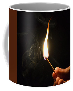Ignition Coffee Mug