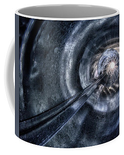 Coffee Mug featuring the photograph Ignition by Mark Fuller