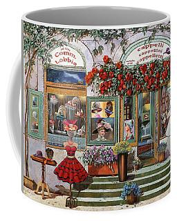 il Cappellaio Coffee Mug