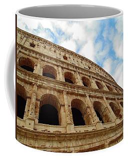 Il Colosseo Coffee Mug