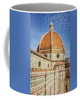 Il Duomo Florence Italy Coffee Mug