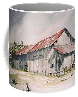 Il Etait Un Fois Coffee Mug