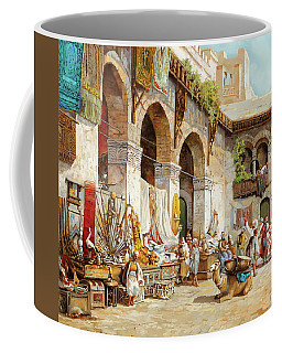 Il Mercato Arabo Coffee Mug