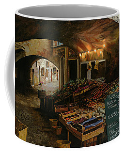 Il Mercato Francese Coffee Mug