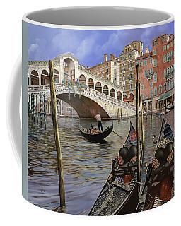 Rialto Coffee Mugs