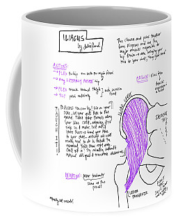 Iliacus Coffee Mug
