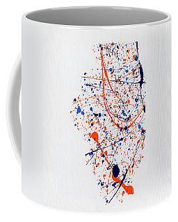 Illinois-illini Coffee Mug