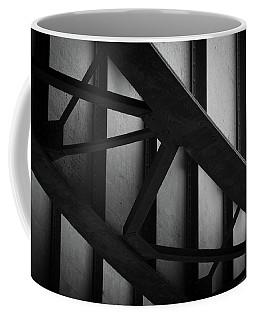 Illinois Terminal Bridge Coffee Mug