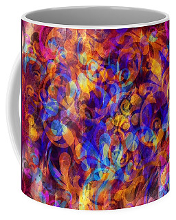 Illucid Presence Coffee Mug