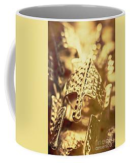 Illuminating The Dark Ages Coffee Mug