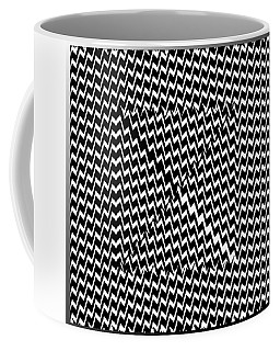 Illusion Exemplified Coffee Mug