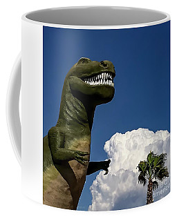 I'm A Nervous Rex Coffee Mug