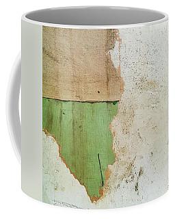 I'm Always Drawn To The Torn And Coffee Mug