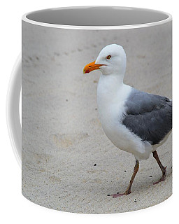 I'm Coming Coffee Mug