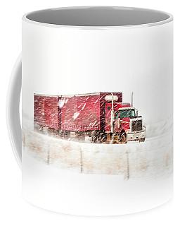 I'm Coming Home Coffee Mug