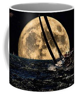 I'm Getting Closer To My Home Coffee Mug