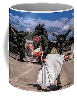 I'm Home Baby Coffee Mug