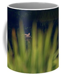 I'm Looking Through You Coffee Mug