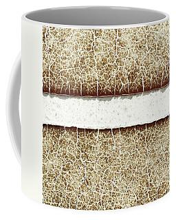 I'm On The Level. #minimalist #minimal Coffee Mug