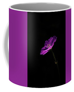 I'm Pink Coffee Mug by Peter Scott