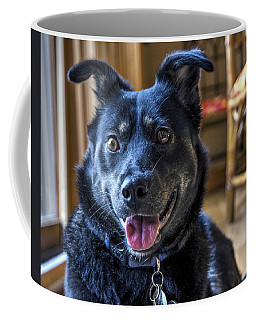 Ready When You Are Coffee Mug