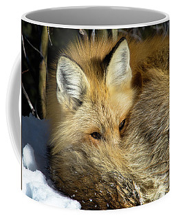 I'm Still Watching Coffee Mug