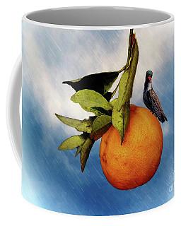 I'm Swinging In The Rain Coffee Mug