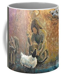 I'm The One Coffee Mug