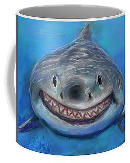 I'm Thinking About You Coffee Mug