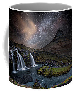 Imaginary Coffee Mug