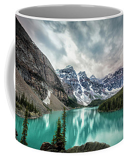 Imaginary Lake Coffee Mug