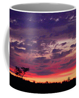 Imagine Me And You Coffee Mug