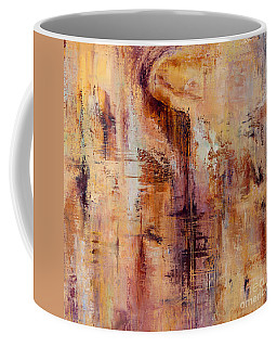 Imagine Coffee Mug by Valerie Travers