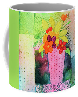 Imagining Spring Coffee Mug